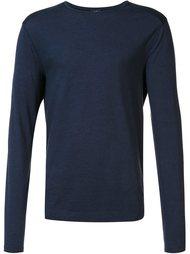 crew neck sweatshirt Vince