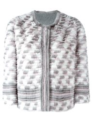 куртка из меха норки Liska