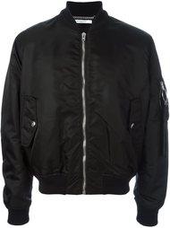 классическая куртка-бомбер Givenchy
