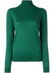 свитер-водолазка в рубчик  Ps By Paul Smith