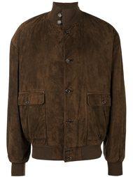 классическая куртка  Burberry Vintage