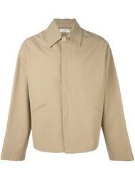 куртка на пуговицах  Romeo Gigli Vintage