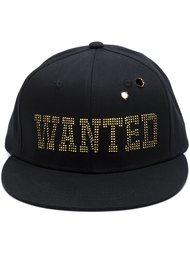 бейсбольная кепка 'Wanted' Piers Atkinson