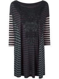 блузка в полоску Antonio Marras