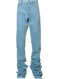 удлиненный джинсы Y / Project