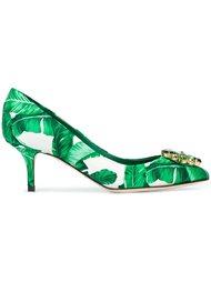 туфли-лодочки 'Belluci' Dolce & Gabbana