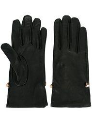 длинные перчатки Twin-Set
