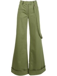 boy super wide trousers Rosie Assoulin