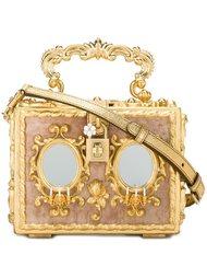 клатч в стиле барокко Dolce & Gabbana
