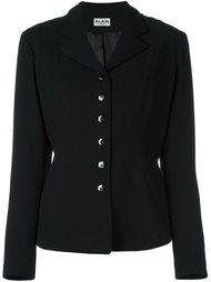 приталенный пиджак  Alaïa Vintage