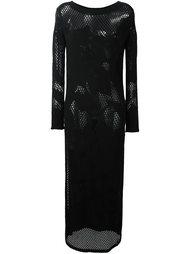 вязаное платье  Twin-Set