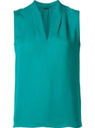 V-neck blouse Elie Tahari