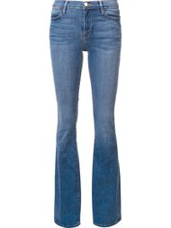flared jeans Frame Denim