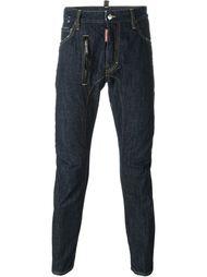 джинсы кроя скинни 'Tidy Biker' Dsquared2
