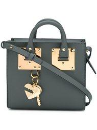 квадратная сумка через плечо 'Albion' Sophie Hulme