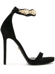 босоножки на шпильке Versace