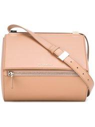 средняя сумка через плечо 'Pandora Box' Givenchy
