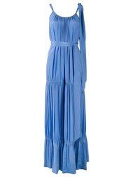 draped dress Reinaldo Lourenço