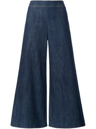 wide-leg trousers Adam Lippes