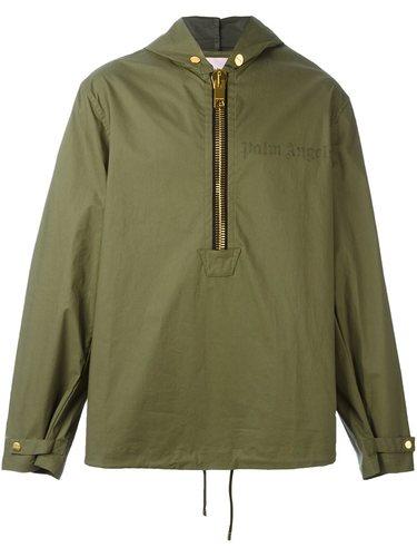 куртка с капюшоном 'Anorak' Palm Angels