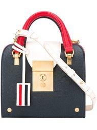 сумка через плечо дизайна колор-блок Thom Browne