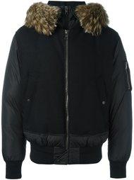 куртка-бомбер 'Muscade' Moncler