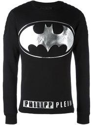 толстовка 'Bat Drk' Philipp Plein