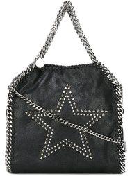 сумка-тоут 'Falabella' мини  Stella McCartney