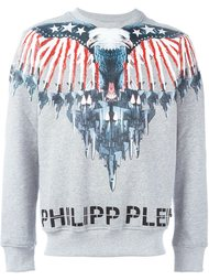 толстовка 'De Land' Philipp Plein