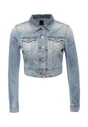 Куртка джинсовая Replay