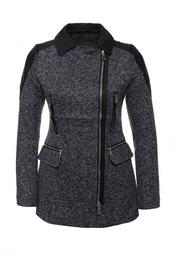 Пальто утепленное B.Style