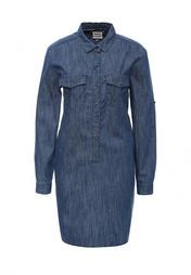 Платье джинсовое Wrangler