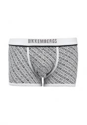 Трусы Bikkembergs