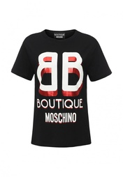 Футболка Boutique Moschino