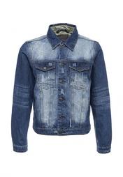 Куртка джинсовая Bruebeck