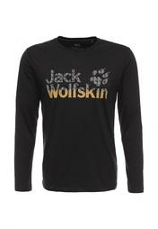 Лонгслив Jack Wolfskin