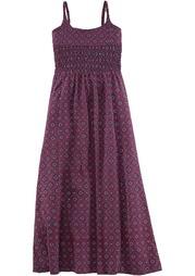 Платье макси Arizona