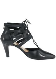 Черные Туфли GABOR