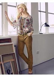 Кожаные брюки B.C. BEST CONNECTIONS