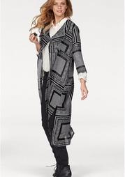 Шифоновая блузка tamaris