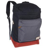 Рюкзак туристический Quiksilver Rucksack Edit Navy Blazer