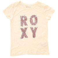 Футболка детская Roxy Rg Basic Wild Pristine