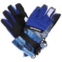 Перчатки сноубордические Quiksilver Mission Glove Check_kaspers_snow_w