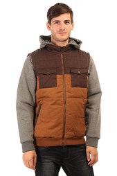 Куртка зимняя Quiksilver Orkneyjacket Bear