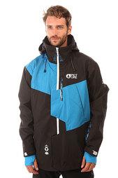 Куртка утепленная Picture Organic Oscar Black
