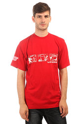 Футболка Apo Life T-Shirt Short Sleeves