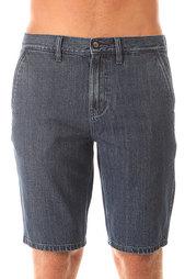 Шорты джинсовые Element Howland Indigo Mid Used