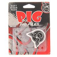 Подкладка Pig Piles Soft Shockpads Clear