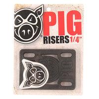 Подкладка Pig Riser Pad Black