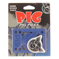 Подкладка Pig Piles Riser Blue